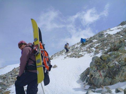 【滑走レポ 2013.4.17】 初めてのOPEN立山!!後編@立山_e0037849_20114573.jpg