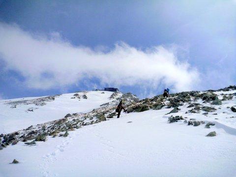【滑走レポ 2013.4.17】 初めてのOPEN立山!!後編@立山_e0037849_20132670.jpg