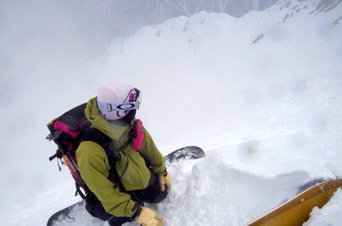 【滑走レポ 2013.4.17】 初めてのOPEN立山!!後編@立山_e0037849_20153428.jpg