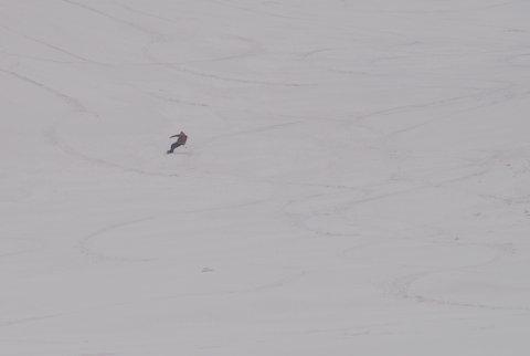 【滑走レポ 2013.4.17】 初めてのOPEN立山!!後編@立山_e0037849_20204220.jpg
