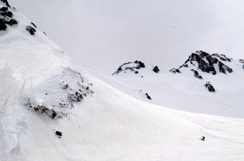 【滑走レポ 2013.4.17】 初めてのOPEN立山!!後編@立山_e0037849_2020538.jpg
