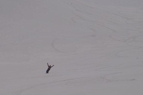 【滑走レポ 2013.4.17】 初めてのOPEN立山!!後編@立山_e0037849_20205875.jpg