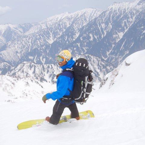 【滑走レポ 2013.4.17】 初めてのOPEN立山!!後編@立山_e0037849_20213410.jpg