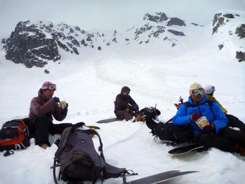 【滑走レポ 2013.4.17】 初めてのOPEN立山!!後編@立山_e0037849_20214745.jpg