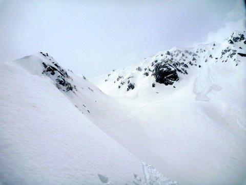 【滑走レポ 2013.4.17】 初めてのOPEN立山!!後編@立山_e0037849_20221417.jpg