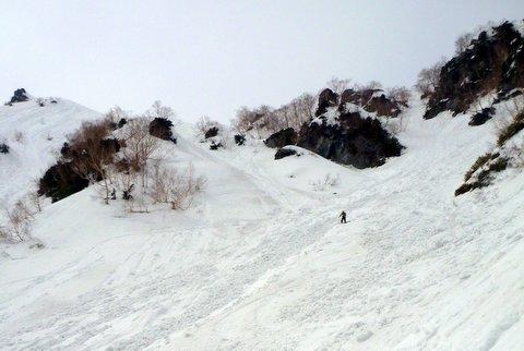 【滑走レポ 2013.4.17】 初めてのOPEN立山!!後編@立山_e0037849_20241888.jpg