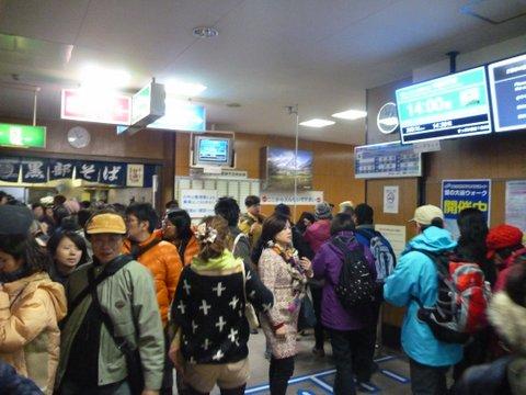 【滑走レポ 2013.4.17】 初めてのOPEN立山!!後編@立山_e0037849_20263271.jpg