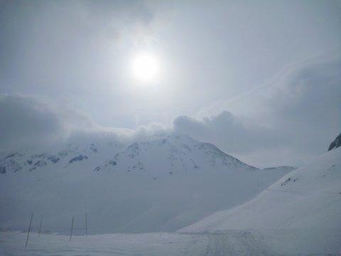 【滑走レポ 2013.4.17】 初めてのOPEN立山!!後編@立山_e0037849_2083832.jpg