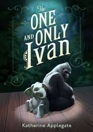 The One and Only Ivan(世界一幸せなゴリラ、イバン)_b0087556_20153476.jpg