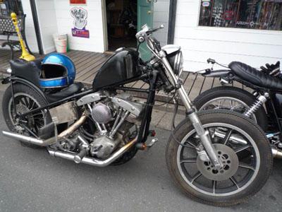 本日のバイク!!_f0194657_14535798.jpg