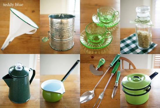 pretty in green  プリティ イン グリーン_e0253364_231218.jpg