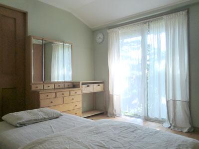 築109年のおうちの寝室_c0293787_1131415.jpg