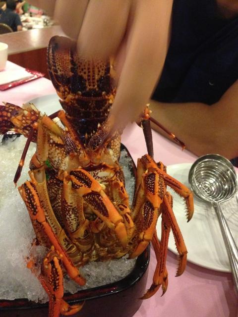 Seafood@Singapore_a0215492_23414656.jpg