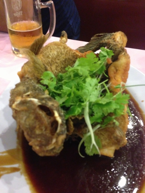 Seafood@Singapore_a0215492_23455584.jpg