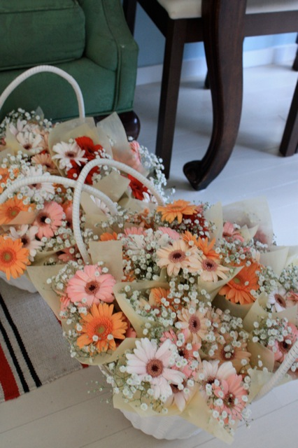 Happy Wedding ☆_e0141819_21193677.jpg