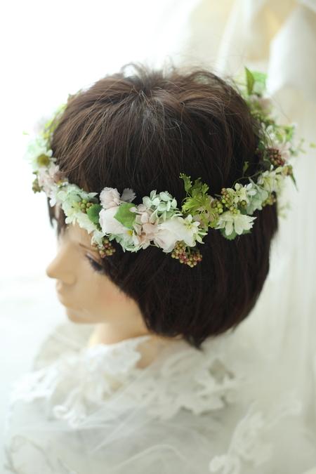 花冠 小さな花と実で _a0042928_941278.jpg
