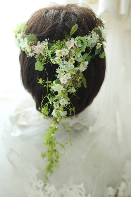 花冠 小さな花と実で _a0042928_9414078.jpg