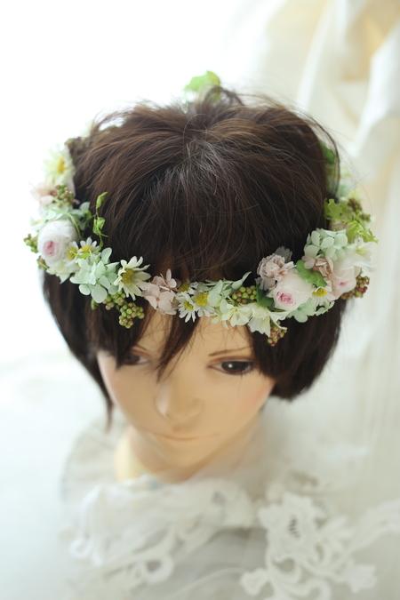 花冠 小さな花と実で _a0042928_941515.jpg