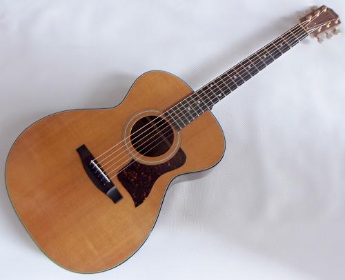 Lemon Grove Madeの「1986年製 Taylor 712」が入荷!_e0053731_16302585.jpg