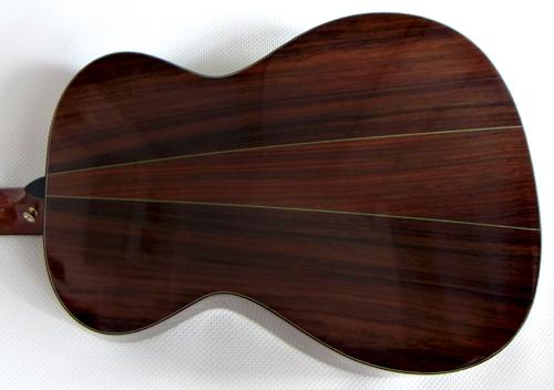 Lemon Grove Madeの「1986年製 Taylor 712」が入荷!_e0053731_16305388.jpg