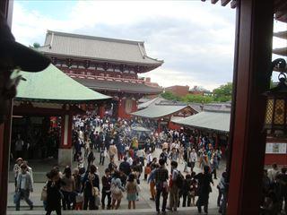 東京観光_e0120938_22325657.jpg