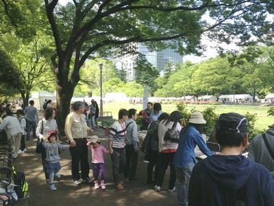 MOTTAINAIてづくり市開催報告 @日比谷公園・吉祥寺パルコ_e0105047_18482258.jpg