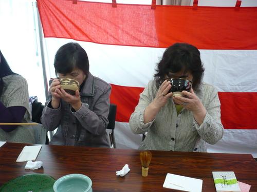 地域交流サロン「お茶会」の様子_f0204059_15591215.jpg
