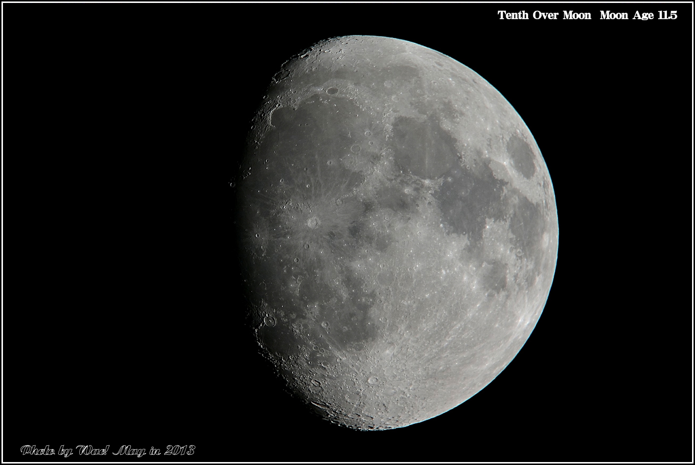 十日余の月_c0198669_23254653.jpg