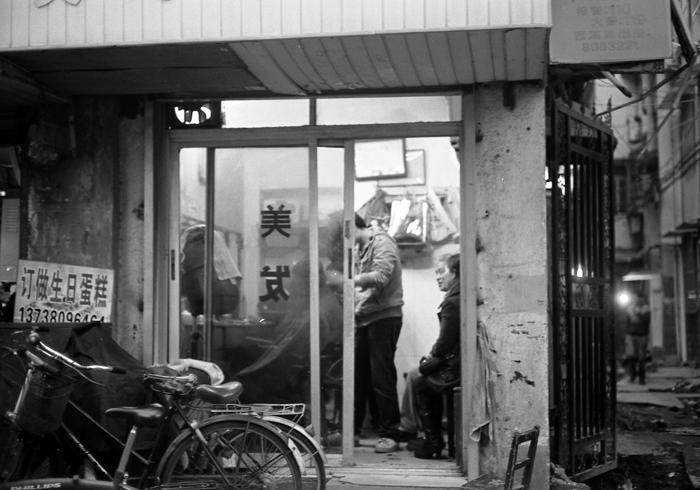 中国の美髪店_c0182775_20534592.jpg