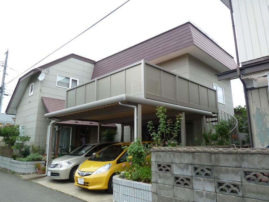 M様邸「牛島二丁目の家」_f0150893_10372734.jpg