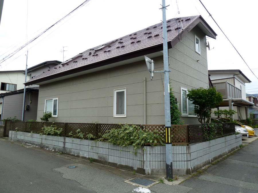M様邸「牛島二丁目の家」_f0150893_10384848.jpg