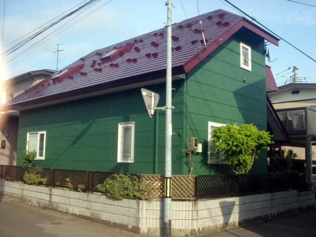 M様邸「牛島二丁目の家」_f0150893_10464680.jpg
