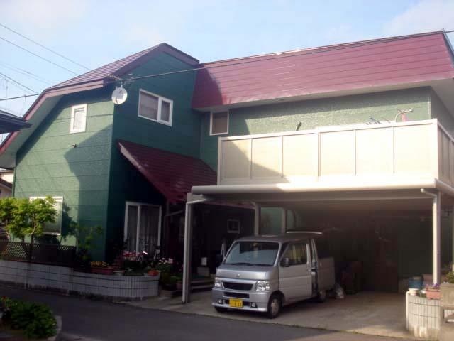 M様邸「牛島二丁目の家」_f0150893_10464985.jpg