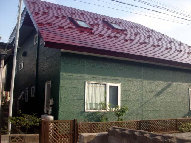 M様邸「牛島二丁目の家」_f0150893_1131518.jpg