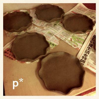 *陶器のダーラナホース*_b0188695_2147412.jpg