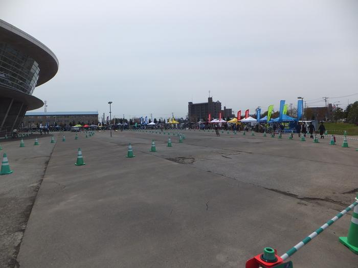 北海道スポーツサイクルフェスティバル 2013 in つどーむ_c0226202_21323574.jpg