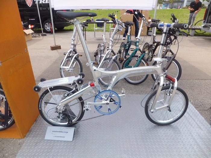 北海道スポーツサイクルフェスティバル 2013 in つどーむ_c0226202_22195422.jpg