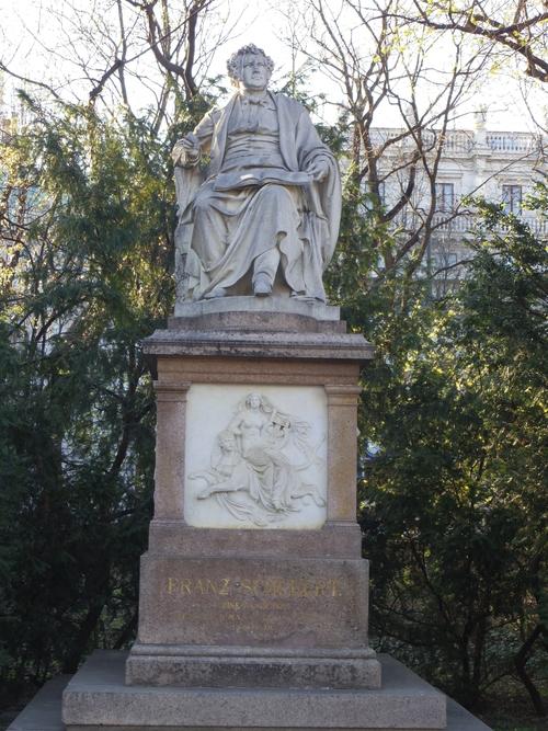 ウィーン&ロンドンへの旅(6)―ウィーン市内散策、ベルヴェデーレ宮殿、公園、子ども_e0123104_6212038.jpg