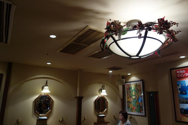 バール・デル・ソーレ 横浜ジョイナス店(BAR DEL SOLE)~横浜をぶらぶら その1_a0287336_2136760.jpg