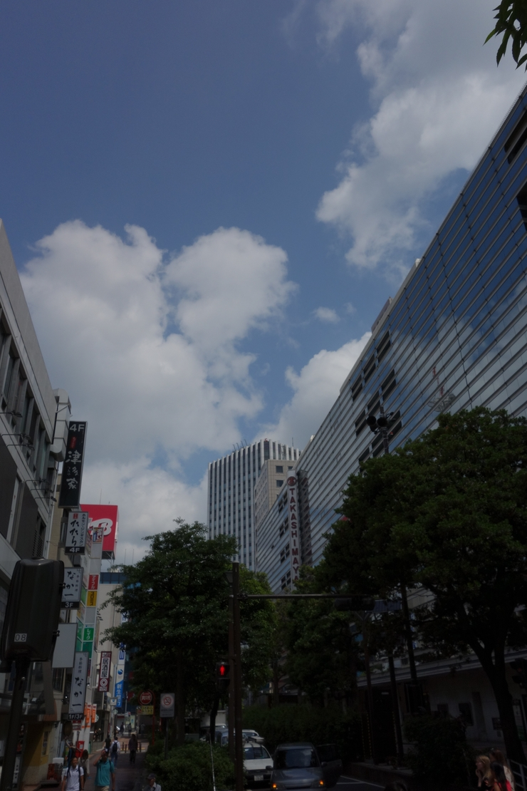 バール・デル・ソーレ 横浜ジョイナス店(BAR DEL SOLE)~横浜をぶらぶら その1_a0287336_21464899.jpg