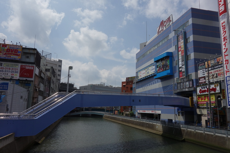 バール・デル・ソーレ 横浜ジョイナス店(BAR DEL SOLE)~横浜をぶらぶら その1_a0287336_21471646.jpg
