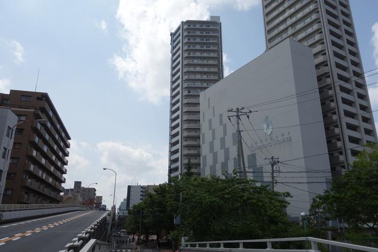 バール・デル・ソーレ 横浜ジョイナス店(BAR DEL SOLE)~横浜をぶらぶら その1_a0287336_21475273.jpg