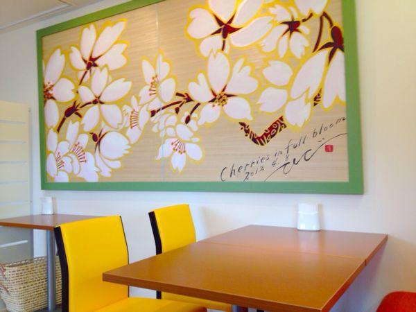 パンケーキカフェ   ラ・クープ_e0292546_22124778.jpg