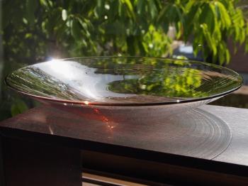 林亜希子さんのガラスの器 Lens_c0267856_15261996.jpg
