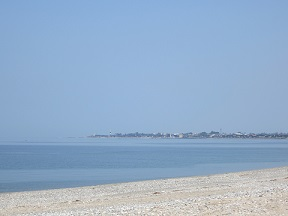 今日のアテンダントは、海岸線を求めて_a0243562_1484961.jpg