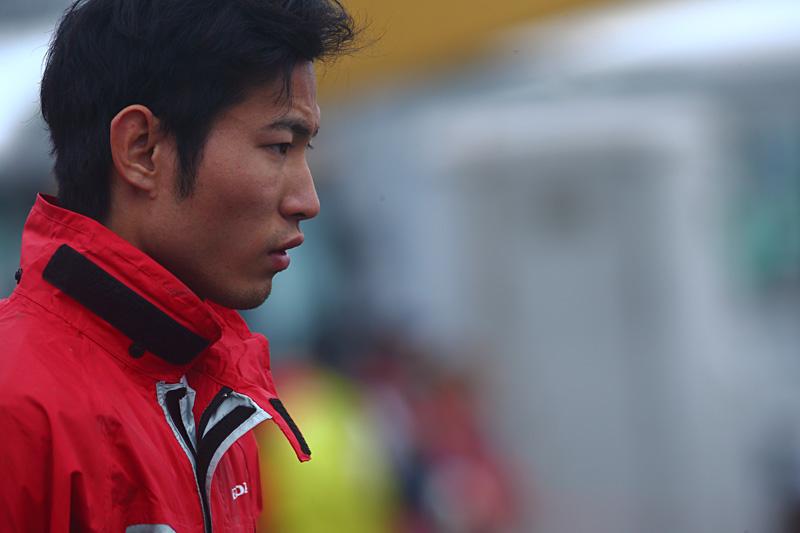 2013年 全日本モトクロス選手権シリーズ第2戦 1_f0095163_23532880.jpg