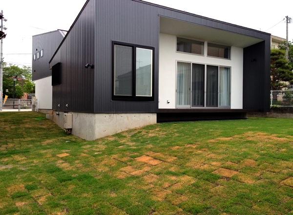 「佐久の家」竣工後半年_f0230666_9515717.jpg