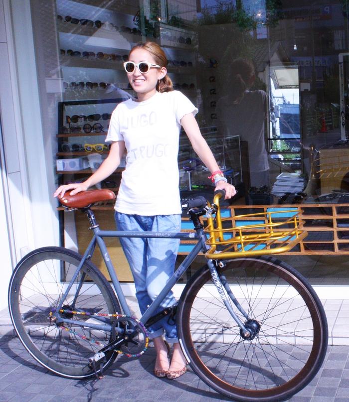 「2013 Sunglasses Style by GLASH BEAM」_f0208675_1621488.jpg