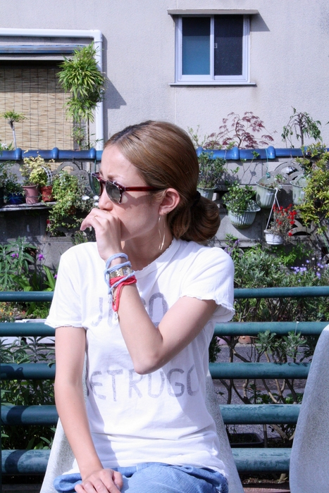 「2013 Sunglasses Style by GLASH BEAM」_f0208675_16215055.jpg