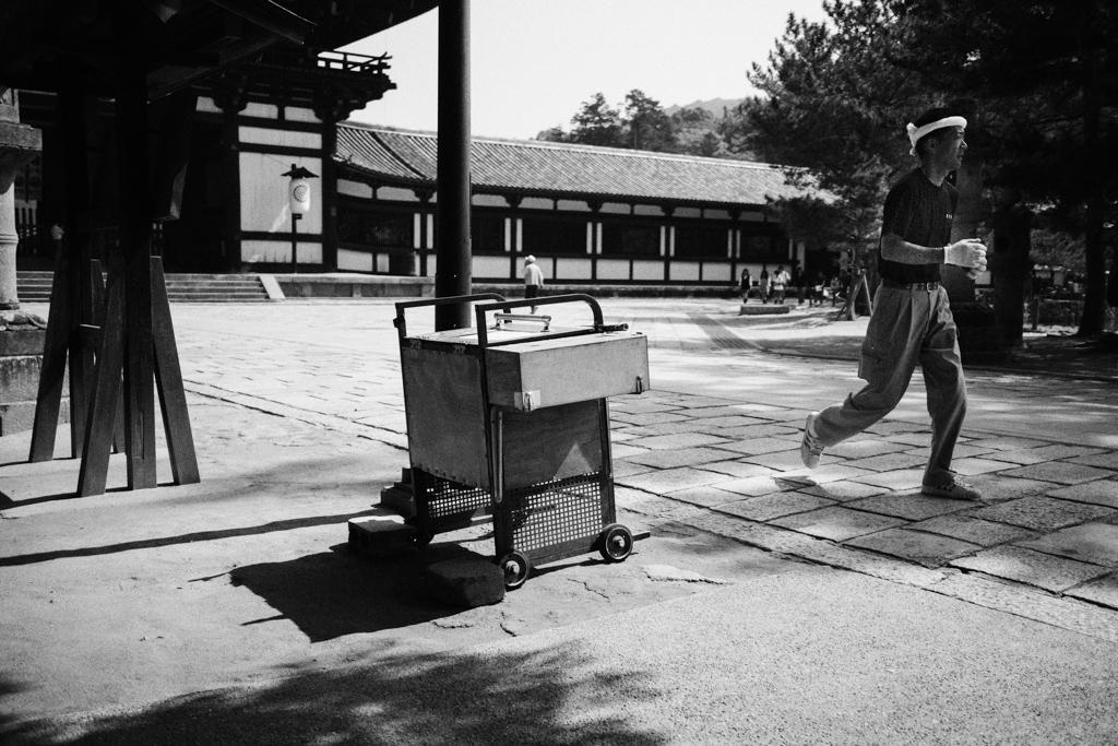 初夏の奈良①_f0167977_1140230.jpg